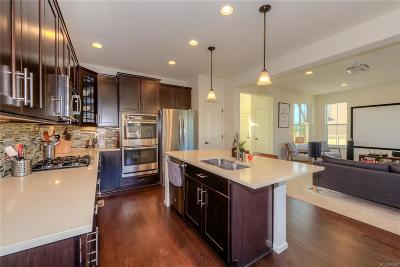 Longmont Single Family Home Under Contract: 1413 Rustic Drive