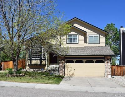 Northridge Single Family Home Under Contract: 1296 Ascot Avenue