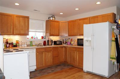 Condo/Townhouse Under Contract: 4475 Parfet Street