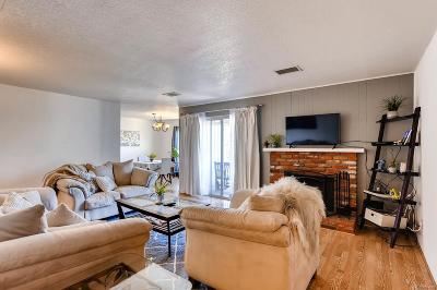 Centennial Condo/Townhouse Active: 7305 South Xenia Circle #E