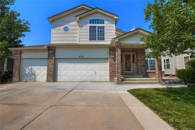 Golden Single Family Home Under Contract: 6101 El Diente Circle