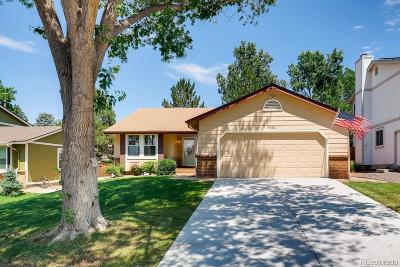 Highlands Ranch CO Single Family Home Active: $440,000