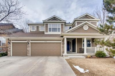 Parker Single Family Home Under Contract: 9713 Crowsley Court
