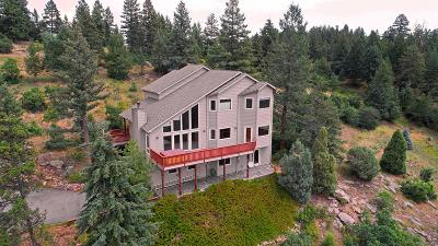 Morrison Single Family Home Under Contract: 6096 High Drive