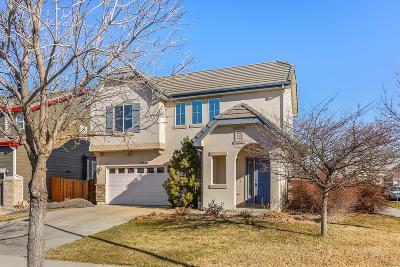 Commerce City Single Family Home Active: 10040 Crystal Street
