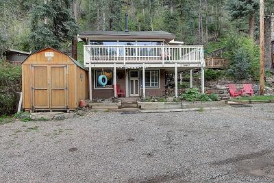 Conifer, Evergreen Single Family Home Active: 27440 Highway 74