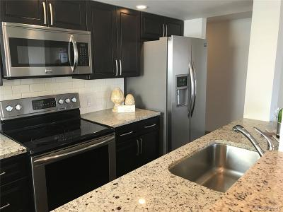 Condo/Townhouse Active: 352 South Lafayette Street #402
