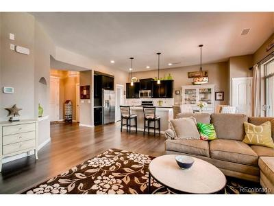 Highlands Ranch Condo/Townhouse Active: 2366 Primo Road #206