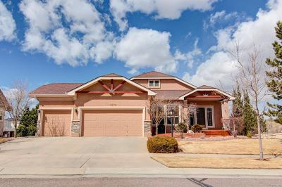 Pine Creek Single Family Home Active: 3376 Silver Pine Trail