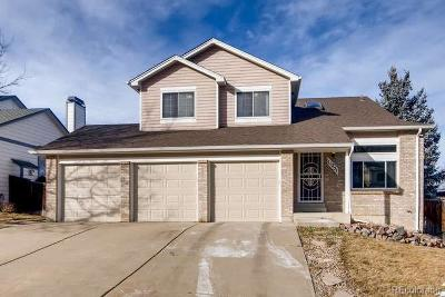 Arvada Single Family Home Active: 11251 West 66th Place