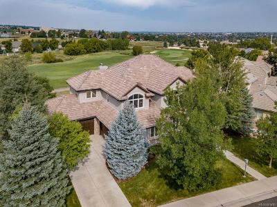 Aurora, Denver Single Family Home Active: 6905 South Netherland Way