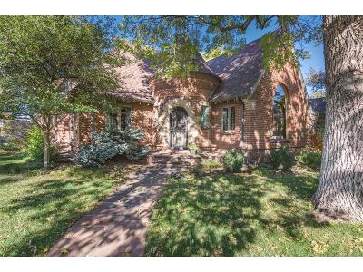 Single Family Home Active: 501 Bellaire Street