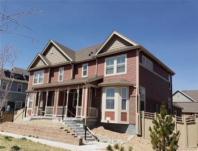 Centennial Condo/Townhouse Active: 14714 East Crestridge Drive