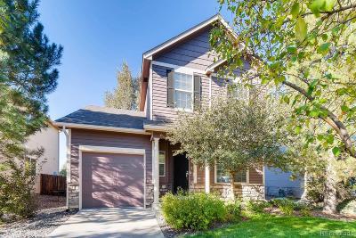 Frederick Single Family Home Active: 7990 Shamrock Circle