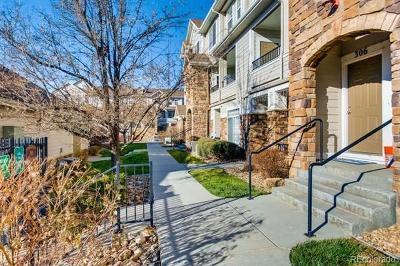 Thornton Condo/Townhouse Active: 12711 Colorado Boulevard #304