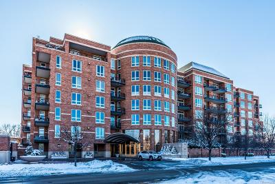 Cherry Creek Condo/Townhouse Active: 2400 East Cherry Creek South Drive #110