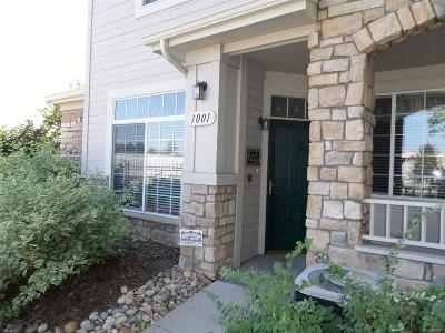Denver Condo/Townhouse Active: 9530 East Florida Avenue #1001
