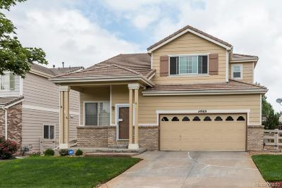 Aurora Single Family Home Active: 14969 East Archer Circle