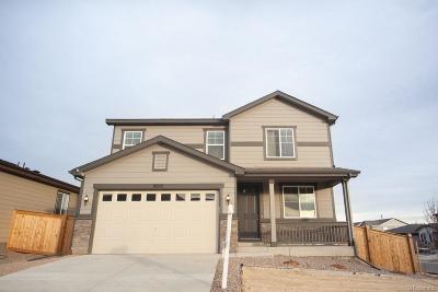 Single Family Home Active: 9604 Bellaire Lane