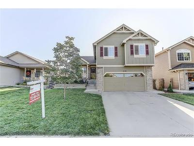 Arvada Single Family Home Active: 6196 Raleigh Street