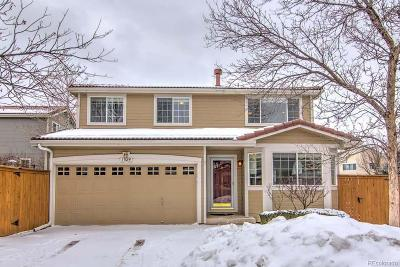 Highlands Ranch Single Family Home Under Contract: 1524 Braewood Avenue