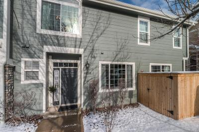 Westridge Condo/Townhouse Under Contract: 1202 Carlyle Park Circle