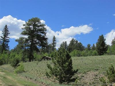 Como CO Residential Lots & Land Active: $21,900