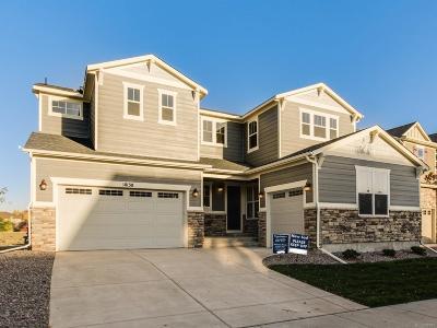 Parker Single Family Home Active: 10138 Atlanta Street