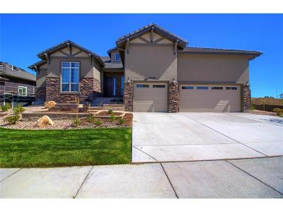 Broomfield Single Family Home Under Contract: 15708 Bison Run