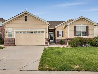 Parker Single Family Home Active: 16305 Prairie Farm Circle