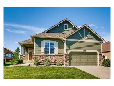 Arvada Single Family Home Active: 7491 Isabell Circle