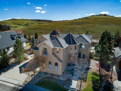 Highlands Ranch Single Family Home Under Contract: 2728 Southshire Road