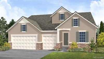 Broomfield Single Family Home Under Contract: 3046 Yale Drive