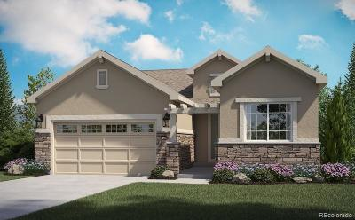Monument Single Family Home Under Contract: 17759 Leisure Lake Drive