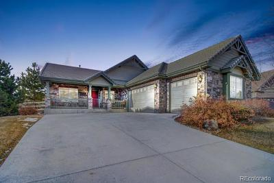 Westminster CO Single Family Home Active: $972,000