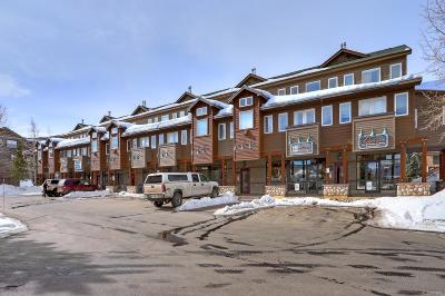 Summit County Condo/Townhouse Active: 730 North Summit Boulevard #211