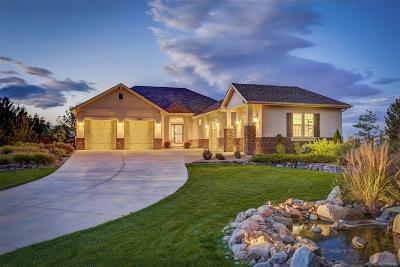 Broomfield Single Family Home Active: 5201 Lantana Lane