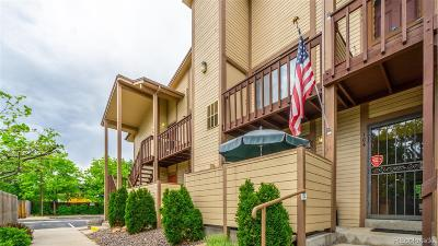 Lakewood Condo/Townhouse Active: 1111 South Garrison Street #104