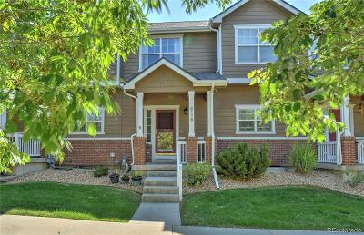 Longmont Condo/Townhouse Active: 236 Mill Village Boulevard