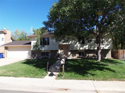 Evergreen, Arvada, Golden Single Family Home Active: 11529 West 59th Place