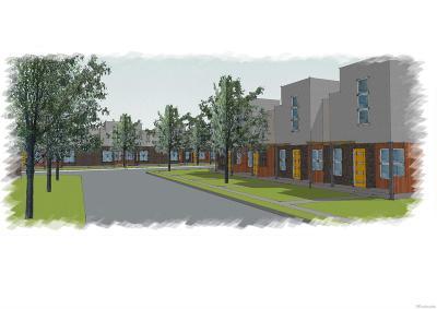 Salida Condo/Townhouse Under Contract: 1005 Dezi Drive #C