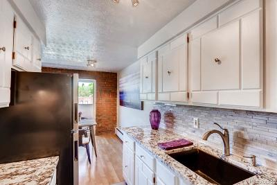Alamo Placita, Capital Hill, Capitol Hill, Governor's Park, Governors Park Condo/Townhouse Active: 625 North Pennsylvania Street #402