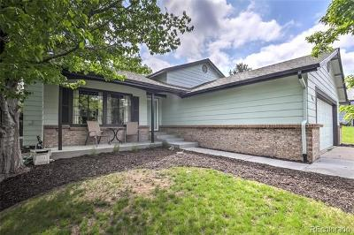 Highlands Ranch Single Family Home Active: 9032 Woodland Drive