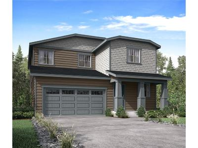 Meadows, The Meadows Single Family Home Under Contract: 3598 Sawbuck Place