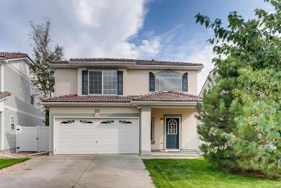 Denver CO Single Family Home Active: $294,000