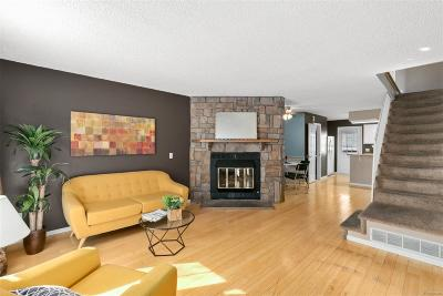 Aurora Condo/Townhouse Active: 1691 South Idalia Circle #D