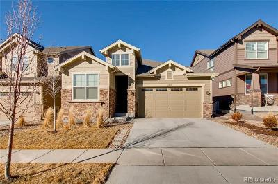 Broomfield Single Family Home Active: 2285 Prospect Lane