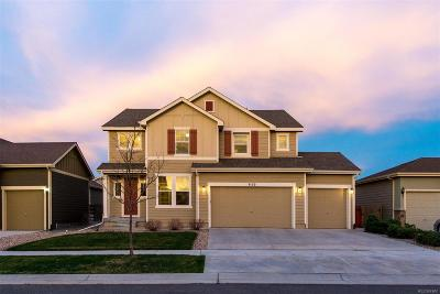 Arvada Single Family Home Active: 9170 Fig Street