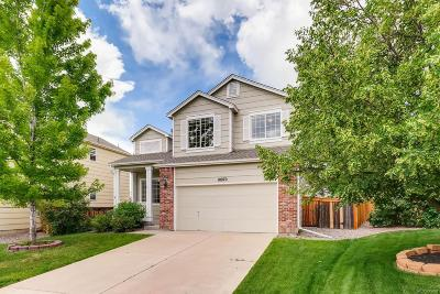 Highlands Ranch Single Family Home Active: 10070 Tarcoola Place