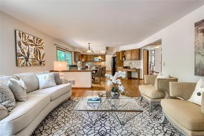Highlands Ranch Single Family Home Under Contract: 2344 Stratford Court